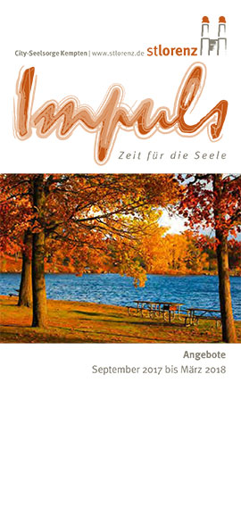 Impuls - September 2017 bis März 2018